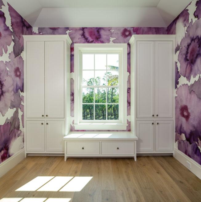 Closet's & Built-Ins