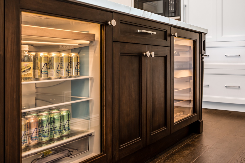 Mediterranean Kitchen Transitional Mediterranean Kitchen Forte Interiors Design Build